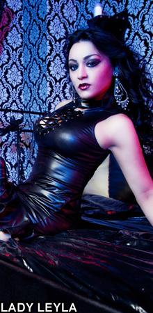 Lady Leyla