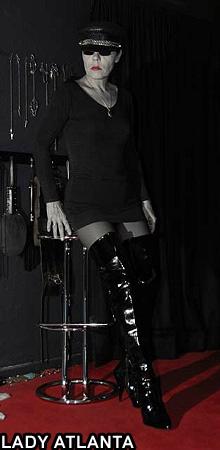 Lady Atlanta