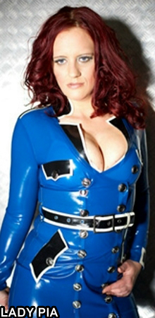 Domina Lady Pia Cologne