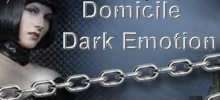 Domicile Dark Emotion