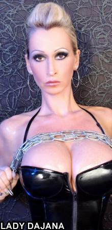 Lady Dajana