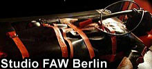 Studio FAW Berlin