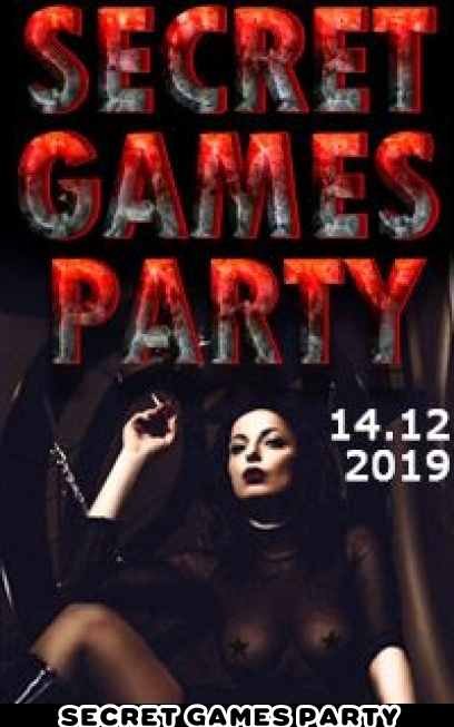 Secret Games Party - Dominastudio Divas Dome - Dominastudios in Köln, Nordrhein-Westfalen, die besten Dominas bei peitsche, dominaführer Köln deutschland | Peitsche - Deutschlands bestes Portal für Dominas BDSM & Fetisch