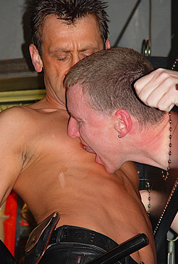 from Rolando domina sm - gay - schwul