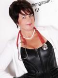 Lady Diana's Klinikparadies