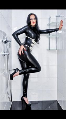bondage für anfänger domina baden baden