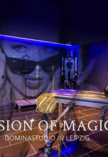 Dominastudio Vision of Magic | Peitsche - Deutschlands bestes Portal für Dominas BDSM & Fetisch